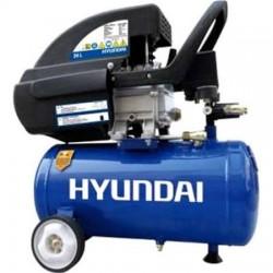 Compressore Hyundai Lubr.lt.24 Hp.2 8 Bar Bdm24-1500w-23v/50hz