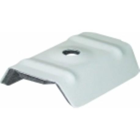 Cappellotto Greca 20 Acciaio Bianco/grigio