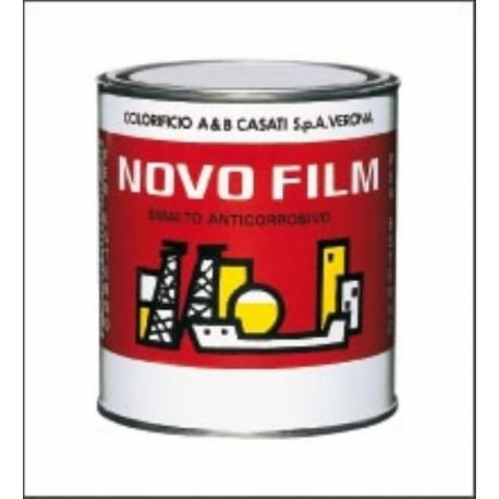 SMALTO NUOVO FILM LT 2.5 VERDE MACCHINA