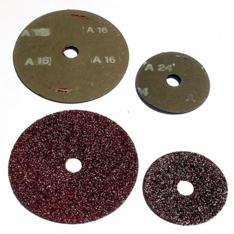 Disco Abrasivo 115 Gr 80