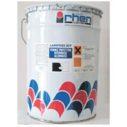 Impermeabilizzante Alluminio Kg 20 Lamprosol
