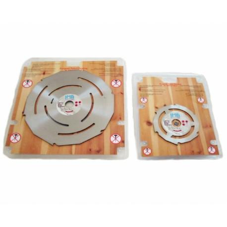 DISCO TAGLIO LEGNO E PVC D 115X22