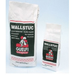 Stucco Polvere Kg 5 Wallstuc Per Interni