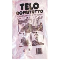 Telo Copritutto Plp 4x4 Gr 260 Circa