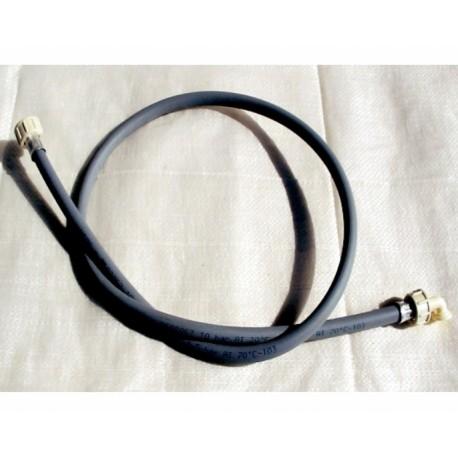 Tubo Carico Lavatrice Cm 200 Con Curva