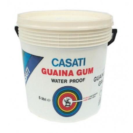 Impermeabilizzante Guaina Gum Grigia Lt 13