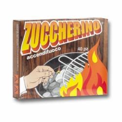 Accendifuoco Cherosene In Cubetti Confezione Da 48 Cubetti