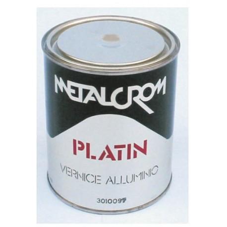 Smalto Alluminio Platin Ml 750