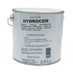 Idrorepellente Hydrocem Lt.2,500 Casati Traspirante Pronto All'uso