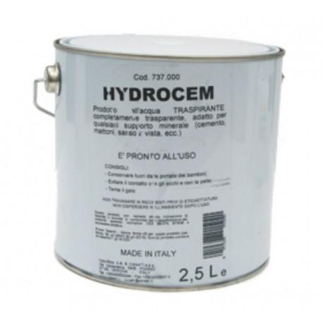 IDROREPELLENTE HYDROCEM LT 2.500