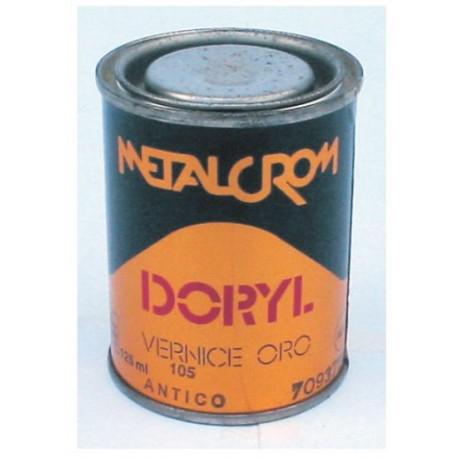 Smalto Oro Ricco Doril Ml 50