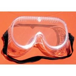 Occhiali Protezione A Maschera In Plastica Antiurto Economici