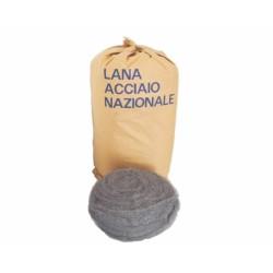 Lana Nazionale Grana Grossa (bobina Kg 2,5)