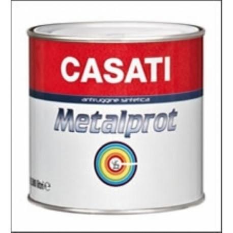 ANTIRUGGINE METALPROT 0500 GRIGIO R