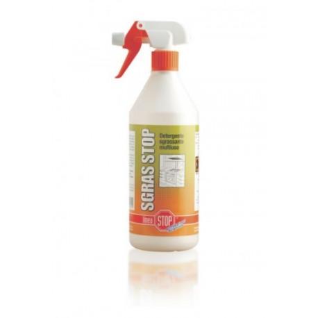 Sgrassatore Ml 750 Detergente Professionale