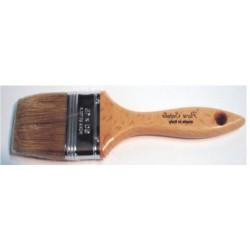 Pennellessa M.legno Mm.80 P.setola