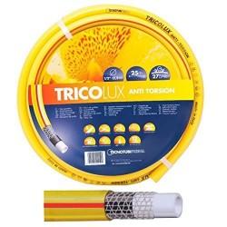 Tubo Retinato Maglia 5/8 Rotolo Mt25 Tricolux