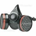 Semimaschera Md Mask Con 2 Filtri