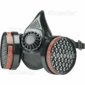 Semimaschera Md.new Mask 2 Filtri