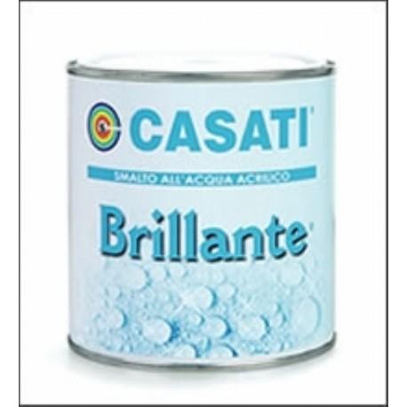 SMALTO BRILLANTE LUCIDO BASE TRASPARENTE LT 2.350
