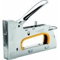 Aggraffatrice Rapid R33 In Acciaio Per Punti 13/6-14 Mm.