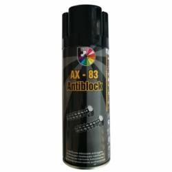 Bombol.sbloccante Block Spray Ml.400 Ax 83 Anti Block