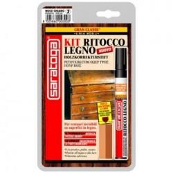 RITOCCO LEGNO PENNARELLO FRASSINO /TEAK