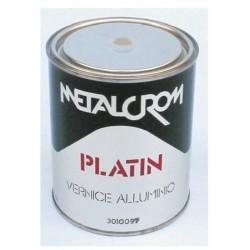 Smalto Alluminio Platin Ml 375