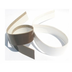 Paraspifferi Doorflex Con Feltro M 1 Bianco