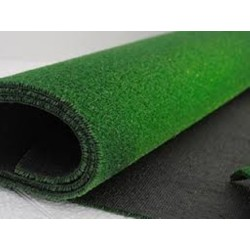 Prato Sintetico Rot.mt.h.2x25 Verde Altezza 8 Mm.