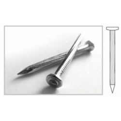Chiodo Mm 3.5x50 Testa Piana Zincato