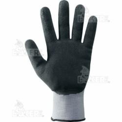 Gants Shabu Flex Tg 10 Couleur Noir