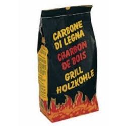 Carbonella In Sacchetto Da Kg 3