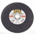 Disco Taglio Ferro Troncatore 400x4.0x30