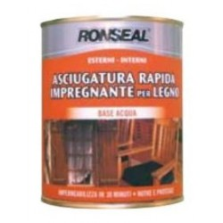 IMPREGNANTE ALLACQUA RONSEAL MOGANO ML 750
