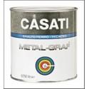 Smalto Metal Graf Lt 0,750 Verde