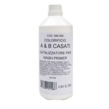 CATALIZZATORE X WASH PRIMER 0,750 LT