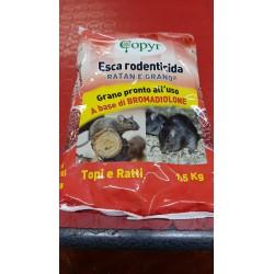 Topicida Ratan-e Grano Gr.1500