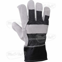 Gloves Crust Jeans Reinforced Tg 10