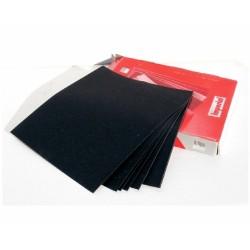 Carta Abrasiva Grana 600 Cm 23 X 28