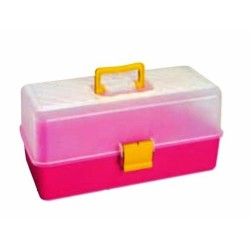Valigetta Portautensili 20 Tool Box 20 Mis. L.530 P.290 H.280
