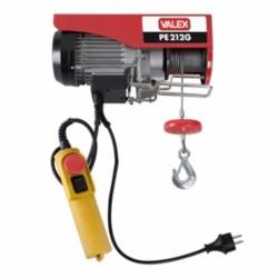 Paranco Elettrico Kg 100/200 W 500