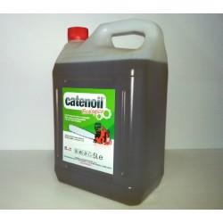 Olio Per Catena Motosega Lt.5 Fluido Ecologico Biodegradabile