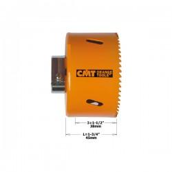 Sega A Tazza Hss X Acciaio-alluminio H-38 D-44 1-3