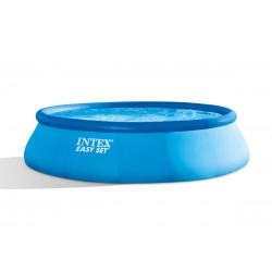 Piscina Intex Easy Cm 366x76 Con Pompa Filtro