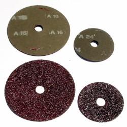 Disco Abrasivo 115 Gr 36