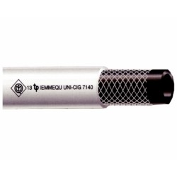 Tubo Gomma Gas Metano 13-20