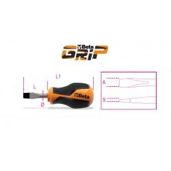 Giravite Lama Piatta Betagrip N 6,5x30
