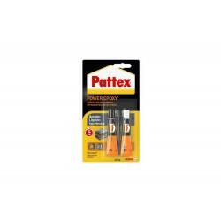 Colla Pattex Acciaio Liquido Gr.30