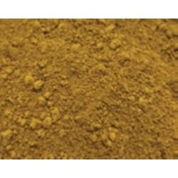 Terra Ossido Di Ferro Giallo Fiore Kg 0.5